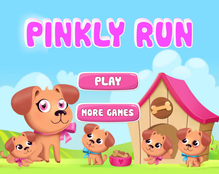 Pinkly Run